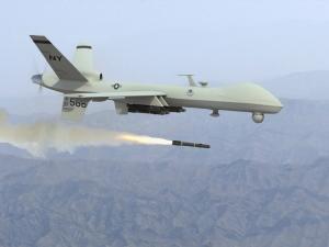 Usona droneo (fonto: Frontal 21)